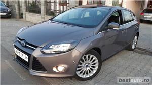 Ford/focus titanium x full benzina euro 5 !!! - imagine 2