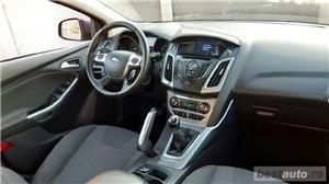 Ford/focus titanium x full benzina euro 5 !!! - imagine 10