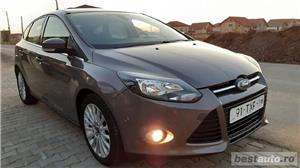 Ford/focus titanium x full benzina euro 5 !!! - imagine 6