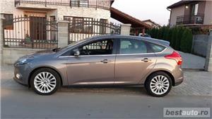 Ford/focus titanium x full benzina euro 5 !!! - imagine 8