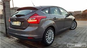 Ford/focus titanium x full benzina euro 5 !!! - imagine 3