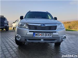 De vanzare Subaru Forester - imagine 2