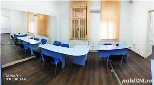 !!!OCAZIE Închiriez Clădire Birouri 5 camere 130 mp, Micalaca !!! - imagine 2