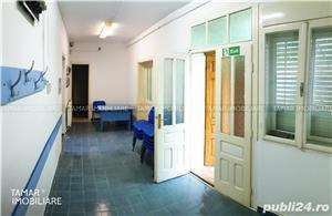 !!!OCAZIE Închiriez Clădire Birouri 5 camere 130 mp, Micalaca !!! - imagine 5