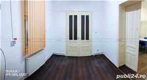 !!!OCAZIE Închiriez Clădire Birouri 5 camere 130 mp, Micalaca !!! - imagine 4