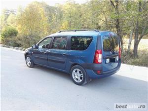 Dacia Logan mcv, GPL 1.6 16v - imagine 3