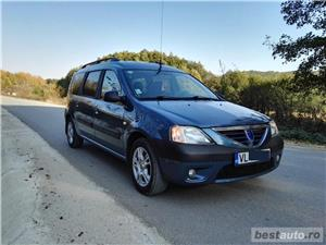Dacia Logan mcv, GPL 1.6 16v - imagine 1