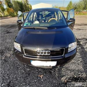 Audi A2 GPL /Benzina Euro 4 - imagine 7