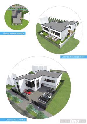 Ansamblu rezidential in zona de sud ! - imagine 2