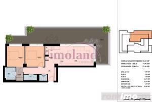 Apartamente unicat - vanzare - 3 camere - Pipera - imagine 12