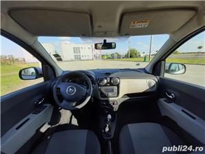Dacia Lodgy - imagine 3
