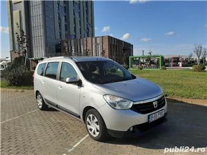 Dacia Lodgy - imagine 1