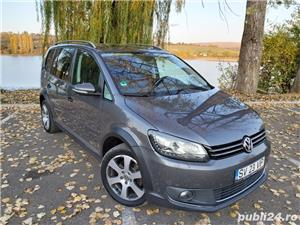 Vw Touran - imagine 2