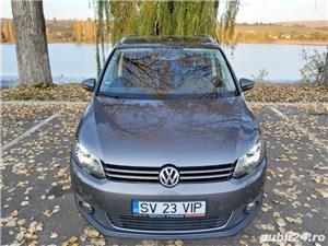 Vw Touran - imagine 3