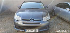 Citroen C4 - imagine 2