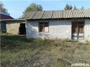 COMISION O, Casa 4 camere, Sat Progresu, Com. Facaeni, IL, 7 Km distanta de Bratul Borcea( Dunare ) - imagine 4