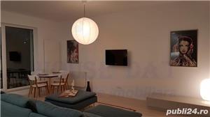 Prima Inchiriere apartament 3 camere Laguna Rezidence, mobilat-utilat lux - imagine 2