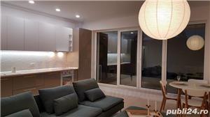 Prima Inchiriere apartament 3 camere Laguna Rezidence, mobilat-utilat lux - imagine 1