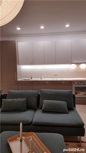 Prima Inchiriere apartament 3 camere Laguna Rezidence, mobilat-utilat lux - imagine 3