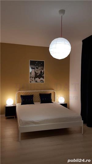 Prima Inchiriere apartament 3 camere Laguna Rezidence, mobilat-utilat lux - imagine 6