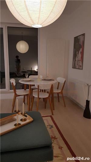 Prima Inchiriere apartament 3 camere Laguna Rezidence, mobilat-utilat lux - imagine 4