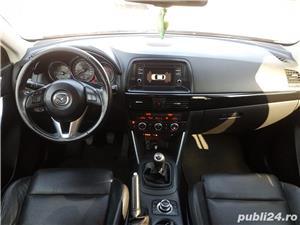 Mazda mazda5 - imagine 4