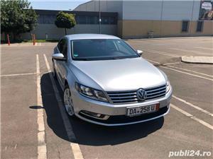VW Passat CC, 2.0 Diesel,Euro 6 - imagine 2