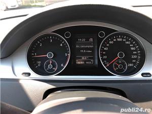 VW Passat CC, 2.0 Diesel,Euro 6 - imagine 3