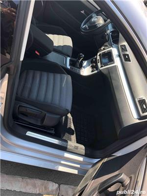 VW Passat CC, 2.0 Diesel,Euro 6 - imagine 10