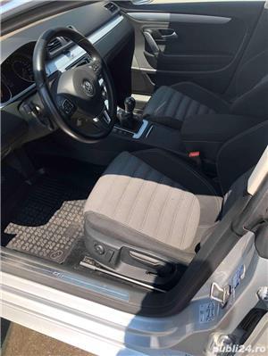 VW Passat CC, 2.0 Diesel,Euro 6 - imagine 9