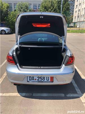 VW Passat CC, 2.0 Diesel,Euro 6 - imagine 7