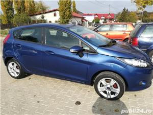 Ford Fiesta - imagine 5