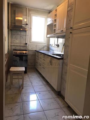 Apartament 3 camere in Drumul Taberei,zona plina de vegetatie. - imagine 1