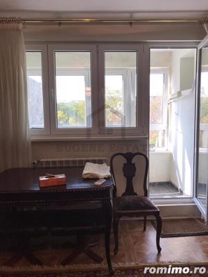 Apartament 3 camere in Drumul Taberei,zona plina de vegetatie. - imagine 2
