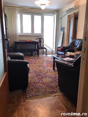 Apartament 3 camere in Drumul Taberei,zona plina de vegetatie. - imagine 3