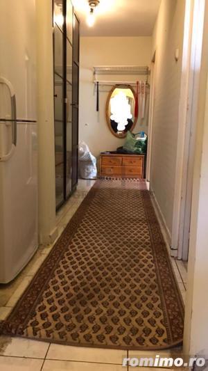 Apartament 3 camere in Drumul Taberei,zona plina de vegetatie. - imagine 7