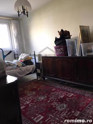Apartament 3 camere in Drumul Taberei,zona plina de vegetatie. - imagine 5