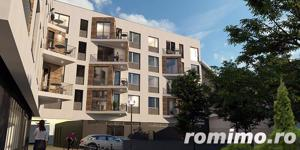Apartament modern cu 3 camere | 78.5 mpu | Ultracentral - imagine 3