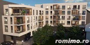 Apartament modern cu 3 camere | 78.5 mpu | Ultracentral - imagine 1