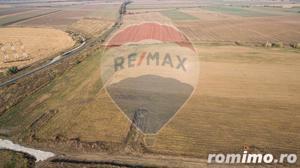 De vânzare teren intravilan 4 ha,  la ieșirea din Arad spre Iratos - imagine 3