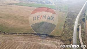 De vânzare teren intravilan 4 ha,  la ieșirea din Arad spre Iratos - imagine 7
