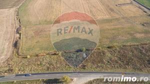 De vânzare teren intravilan 4 ha,  la ieșirea din Arad spre Iratos - imagine 9
