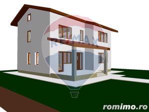 Vila 6 camere Bucuresti Nord - 0 comision - imagine 1
