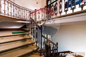EXCLUSIVITATE RE/MAX! Vanzare imobil  istoric din centrul Clujului - imagine 5