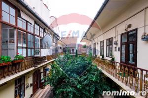 EXCLUSIVITATE RE/MAX! Vanzare imobil  istoric din centrul Clujului - imagine 7