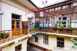 EXCLUSIVITATE RE/MAX! Vanzare imobil  istoric din centrul Clujului - imagine 6