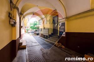 EXCLUSIVITATE RE/MAX! Vanzare imobil  istoric din centrul Clujului - imagine 3