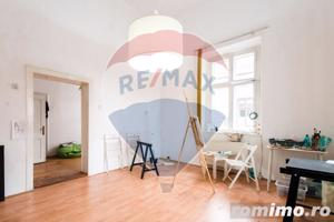 EXCLUSIVITATE RE/MAX! Vanzare imobil  istoric din centrul Clujului - imagine 20