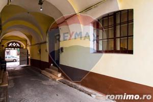 EXCLUSIVITATE RE/MAX! Vanzare imobil  istoric din centrul Clujului - imagine 4