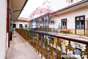 EXCLUSIVITATE RE/MAX! Vanzare imobil  istoric din centrul Clujului - imagine 8